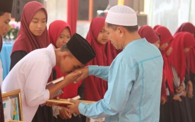 MEMPERINGATI Maulid Nabi Muhammad SAW Bersama Syubbanul Muslimin